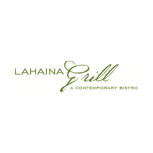 Design Perspectives' Client - Lahaina Grill
