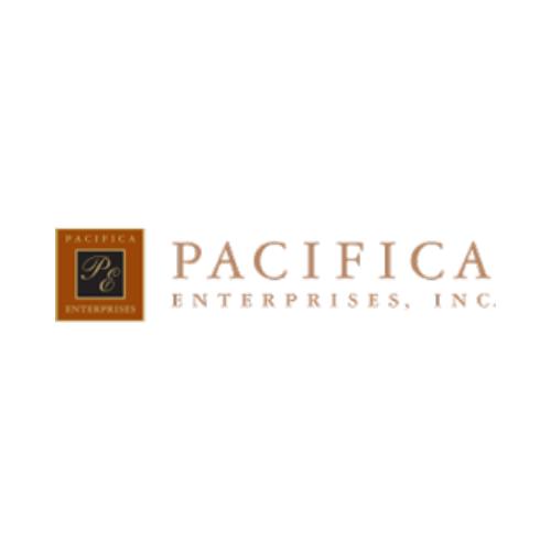 Design Perspectives' Client - Pacifica Enterprises