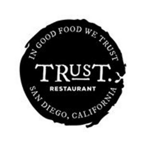 Design Perspectives' Client - Trust Restaurant