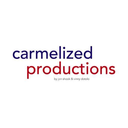 Design Perspectives' Client - Carmelized Productions