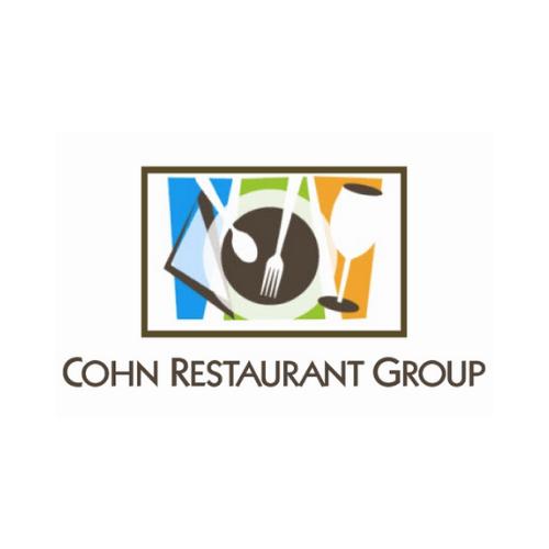 Design Perspectives' Client - Cohn Restaurant Group