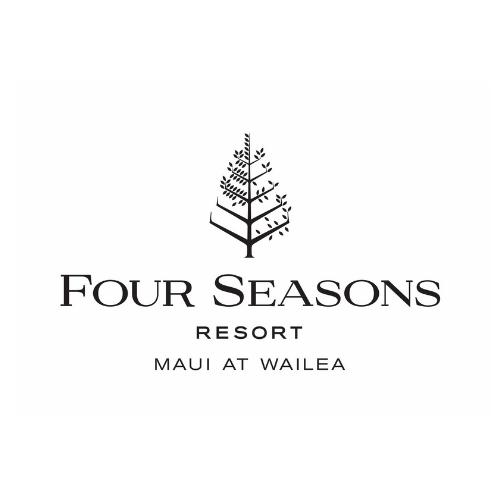 Design Perspectives' Client - Four Season Maui
