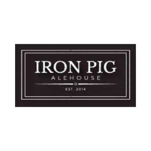 Design Perspectives' Client - Iron Pig Alehouse