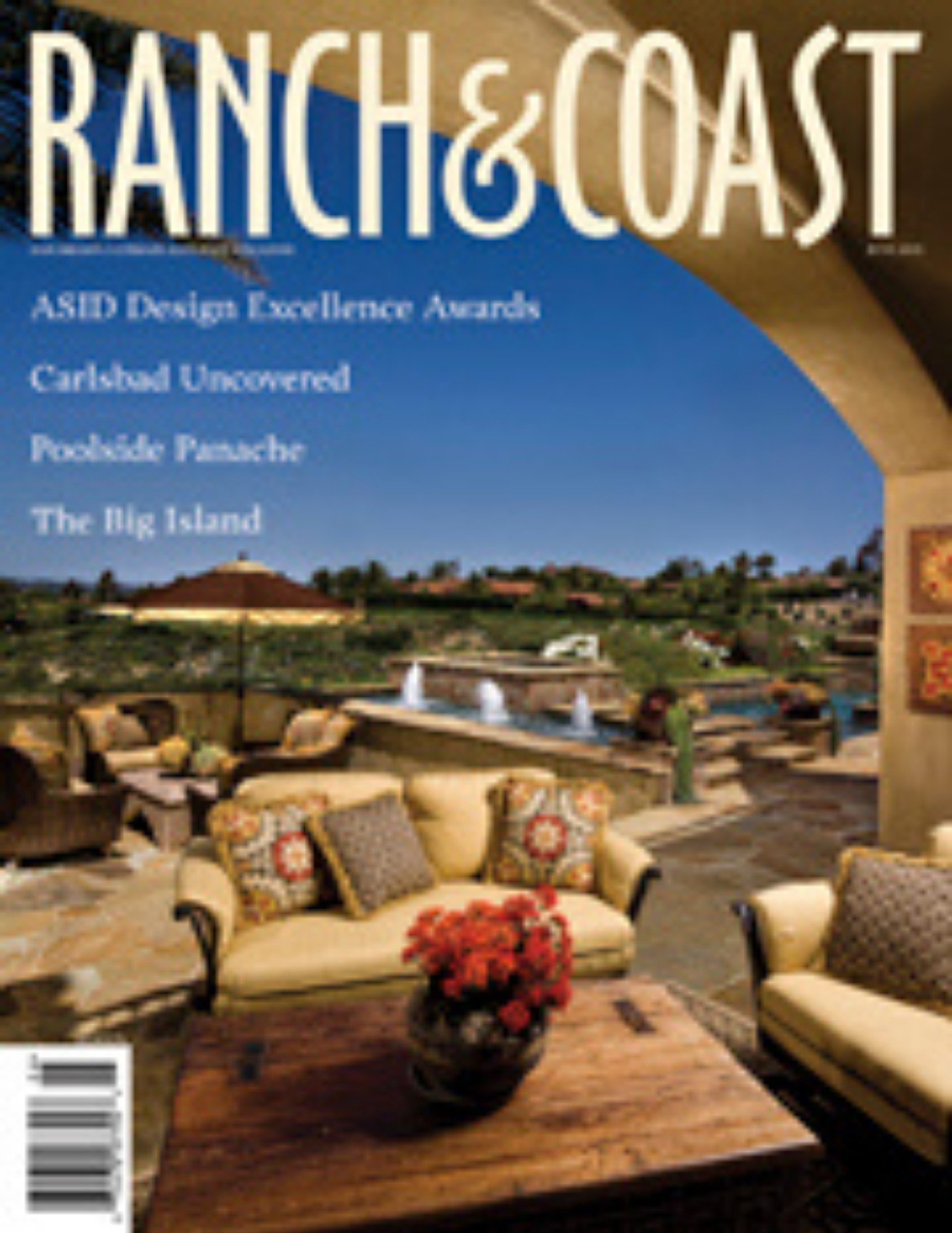 Ranch & Coast Magazine